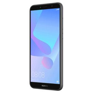 Мобилен телефон Huawei Y6 2018 ATU-L21 DS BLACK